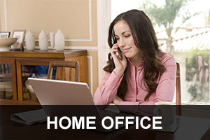 Home Office Opportunities